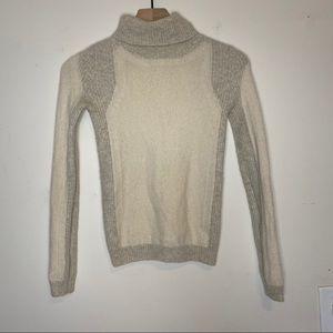 Qi Cashmere sweater 😍